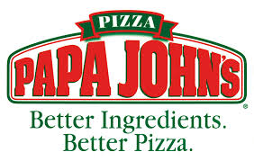 papa johns pizza discount on every gamers fun truck party